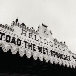 Welcome Home: Live at the Arlington Theatre, Santa Barbara 1992