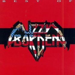 The Best of Lizzy Borden