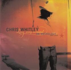 Long Way Around: An Anthology 1991-2001
