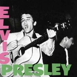 Elvis Presley [1956]