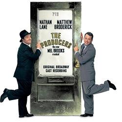 The Producers [Original Broadway Cast Recording]