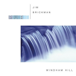 Pure Jim Brickman
