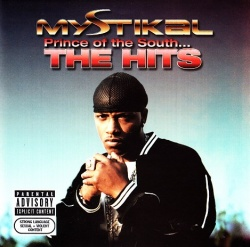 Prince of the South...The Hits