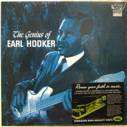 The Genius of Earl Hooker