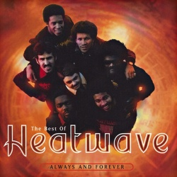 The Best of Heatwave: Always & Forever