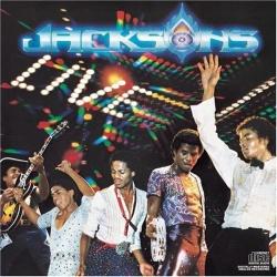 The Jacksons: Live
