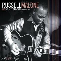 Live at Jazz Standard, Vol. 2