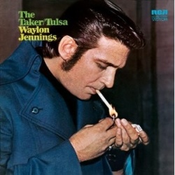The Taker/Tulsa