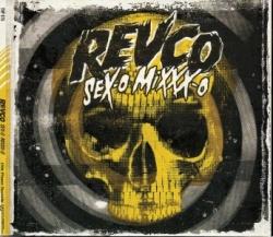 Sex-O Mixxx-O