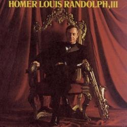 Homer Louis Randolph III