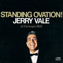 Standing Ovation!