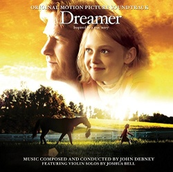 Dreamer [Original Motion Picture Soundtrack]