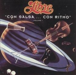 Con Salsa...Con Ritmo, Vol. 1
