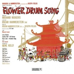 Flower Drum Song [Original Broadway Cast Recording]