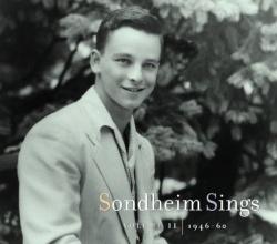 Sondheim Sings, Vol. 2: 1946-1960