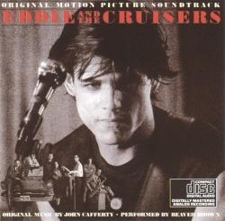 Eddie & the Cruisers [Original Soundtrack]