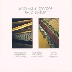 Piano Sampler