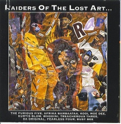 Raiders of the Lost Ark [Original Motion Picture Soundtrack]