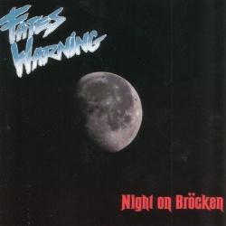 Night on Bröcken