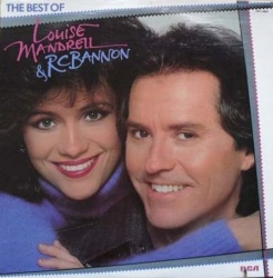 The Best of Louise Mandrell