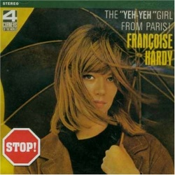 The Yeh-Yeh Girl from Paris