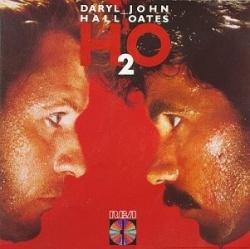 Daryl Hall John Oates H2O