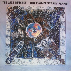 Big Planet Scarey Planet