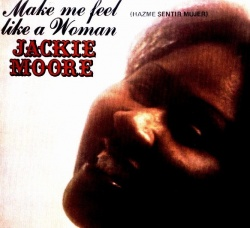 Make Me Feel Like a Woman