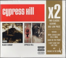 Cypress Hill - Black Sunday - Amazon.com Music