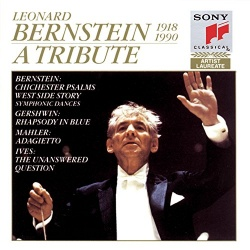 Leonard Bernstein: A Tribute