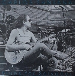 Blues for Salvador