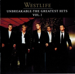 Unbreakable: The Greatest Hits, Vol. 1