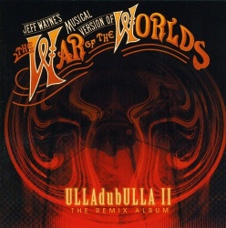 ULLAdubULLA II: The Remix Album