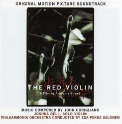 The Red Violin [Original Motion Picture Soundtrack]