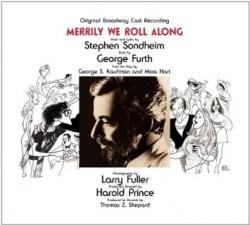 Merrily We Roll Along [Original Broadway Cast Recording]