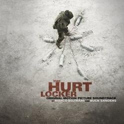 The Hurt Locker [Original Motion Picture Soundtrack]