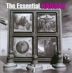 The Essential Kansas