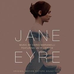 Jane Eyre [2011] [Original Motion Picture Soundtrack]