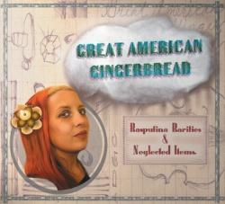 Great American Gingerbread