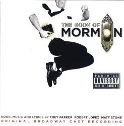 The Book of Mormon [Original Broadway Cast]
