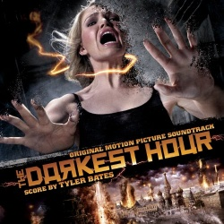 The Darkest Hour [Original Score]