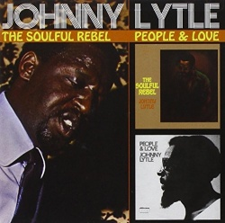The Soulful Rebel/People & Love