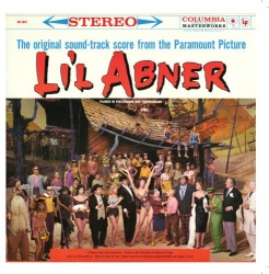 Li'l Abner [Original Soundtrack]