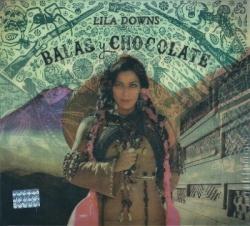 Balas y Chocolate