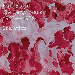 The Early Years 1967-1972: Cre/ation