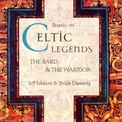 Celtic Legends: Bard & Warrior