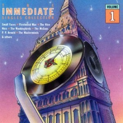 The Immediate Singles Collection, Vol. 1