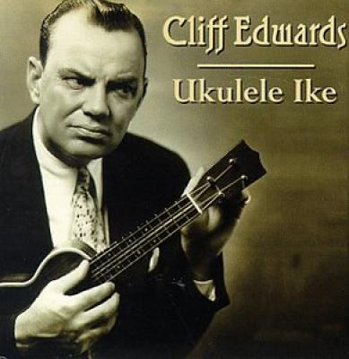 Ukulele Ike