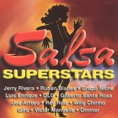 Salsa Superstars