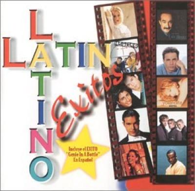 Latin Latino Exitos